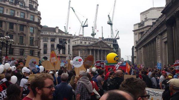 end-austerity