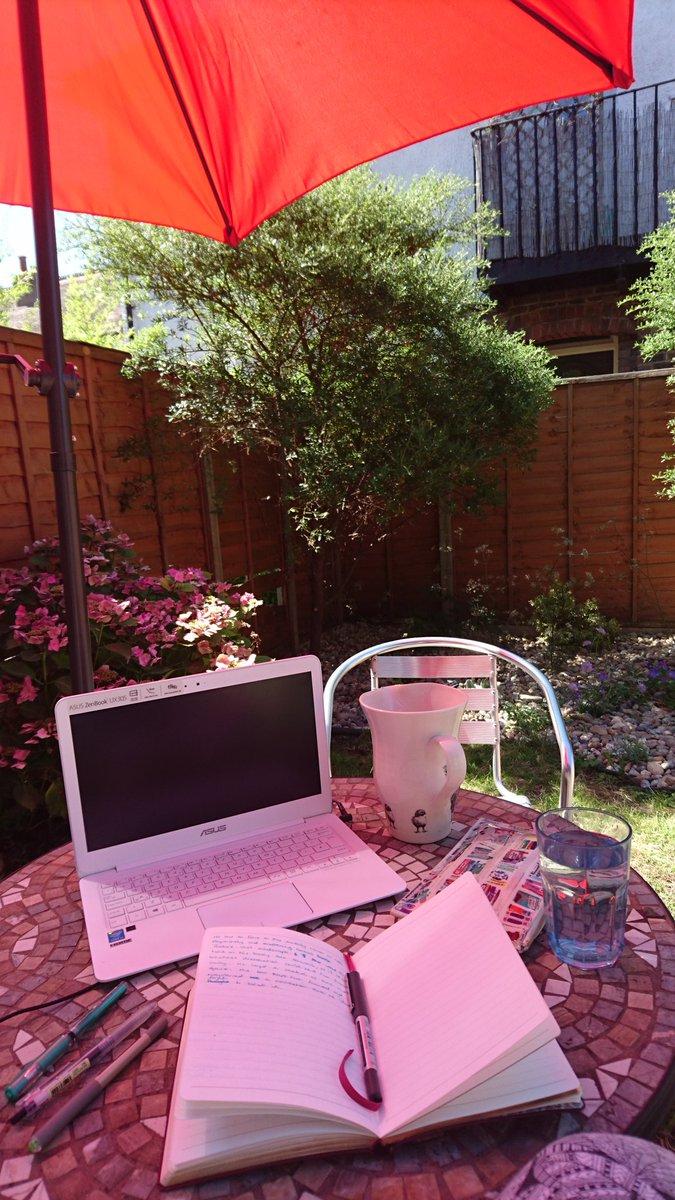 Summer working