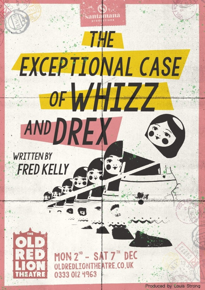 Whizz and Drex