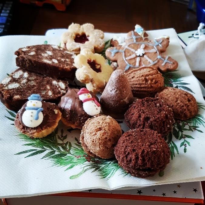 Neighbour cookies